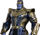 Thanos (Canon, Marvel Cinematic Universe)/Omnipotent gangster