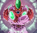 Hatchiyack (Universe 3)