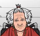 Violet Bloom (Criminal Case)