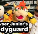 Bowser Junior's Bodyguard!