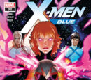 X-Men: Blue Vol 1 32