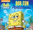 Bob Con Pantalones (DVD)