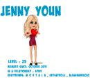 Jenny youn