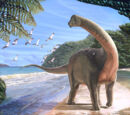 Мансурозавр