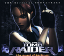 Tomb Raider: The Angel of Darkness/Music