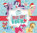 My Little Pony: The Best Gift Ever