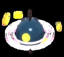 Glass Beam