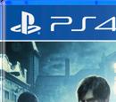 Resident Evil 2 (2019 game)