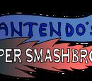 FANTENDO'S Super Smash Bros