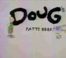 Doug's Patti Beef
