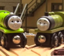 The Steelworks Engines