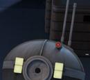 Droid szpieg