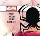 Spider-Force Vol 1 1