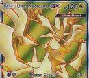 Ultra-Necrozma GX (Sol y Luna: Luz Prohibida TCG)