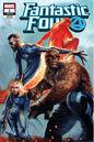 Fantastic Four Vol 6 1 Dell'Otto Exclusive Variant.jpg
