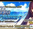 FGO Summer 2018 Event (US)