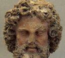 Divinidades etruscas