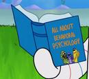 Wszystko o psychologii behawioralnej