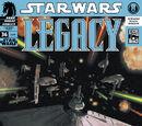Star Wars: Legacy 36: Renegade