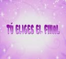 Transcripciones/My Little Pony: Equestria Girls: Tú Eliges El Final