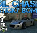 COIL COP CHASE & STICKY BOMBS!