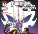 Witchblade/The Punisher