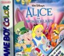 Alice in Wonderland (2000 video game)