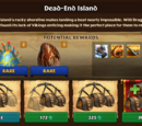 Dead-End Island