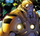 Godkiller Armor MK II