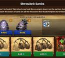 Shrouded Sands