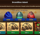 Dramillion Island