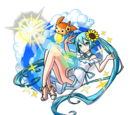 Summer Break Miku (Gear)