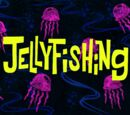 Ловля медуз