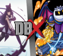 Blake Belladonna vs Meta Knight