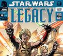 Star Wars: Legacy 38: Tatooine 2