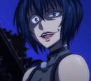 Kazama Kaede (Killing Bites)