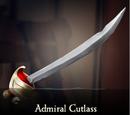Admiral Cutlass