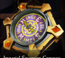 Imperial Sovereign Compass