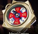 Admiral Compass