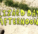 El día de la lagartija/Transcripción