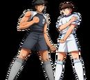 Boys' Fight