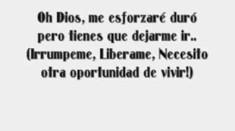 Afterlife - Avenged Sevenfold (Subtitulado en español)-0