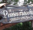 A Pirate's Adventure: Treasures of the Seven Seas