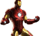 Iron Man (Avengers Alliance)