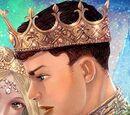 Rhian of Camelot