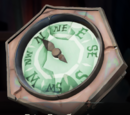 Bilge Rat Compass