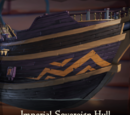Imperial Sovereign Hull
