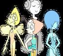 Tipos de Gems
