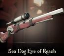 Sea Dog Eye of Reach