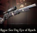 Rogue Sea Dog Eye of Reach
